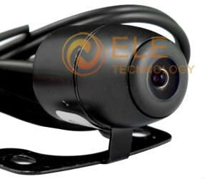 170 Degree wide viewing angle View Reverse Backup Car Rear Camera