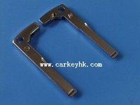High quality Ben key blade for old model,car key blade