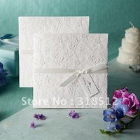 New Arrivel ~Formal  Elegant Wedding Invitation Cards   , Wedding Favors and Gifts  ,Free Wording Printing