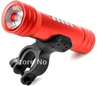 New Portable Flashlight Speaker for MP3 Mp4 MP5 player PSP,etc + 3.5mm Jack Device + 10pcs + Free Shipping