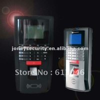 RS232/485, TCP/IP Wiegand 26/34 Time Attendance & Access Control Fingerprint Machine With 2000 Templates