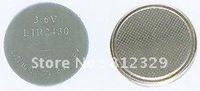 3.6V 60mAh LIR2430 li-ion Battery
