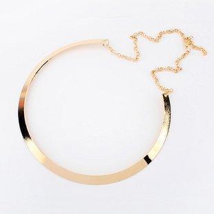 (Минимальный заказ $ 10) Бесплатная доставка, ожерелье колье ожерелье! # 249