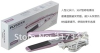 Hair Styler Straightener Hot Hair Heating Earthenware Temperature Control 220V Also can ber curler p902376-HQS-Y29921