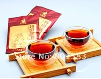 Free shipping   quality chinese tea puerh tea, 5g /bag  pu erh tea 100   pcs /lot   , 20 years tea age .