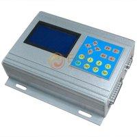 Aluminum Box CNC TB6560 3 Axis stepper driver + handle Controller + LCD Display