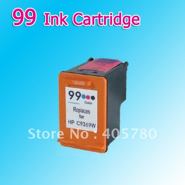 99 C9369WN INK cartridge compatible for HP Officejet 6208/6300/6310/6318/7208/7210/7410+freeshipping+(China (Mainland))