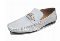 2012 men's designer casual leather shoes,hot selling brand dress shoes on promotion