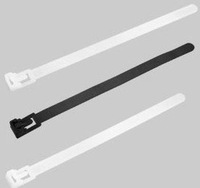 Releasable Cable Ties  nylon66 material of dupont brand