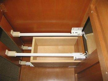 Whole kitchen cabinet