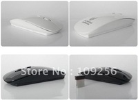 Wholesale Mouse machinery crazy ultra-thin 2.4GHz digital wireless transmission operation distance is up to 10 meters mouse pc