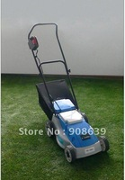 Li-ion Battery Cordless Grass Cutter Brushless DC motor ,3500rpm Blades Rotate Speed, Cutting Width 330mm