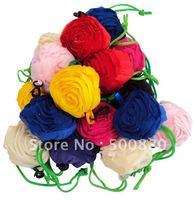 Wholesale - Eco Reusable Shopping Shoulder Tote Bag 20Pcs Rose Cute