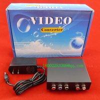 YPBPR TO HDMI CONVERTER  hdmi CONVERTER RCA TO hdmi converter
