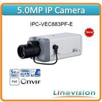 Wholesale professional 5.0M CMOS Full-HD IP Camera with PoE, IPC-VEC883PF-E