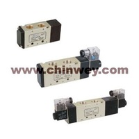 "G1/2"" 5/2 4V330C-15 Solenoid Valve,(double head,double position,close type)"