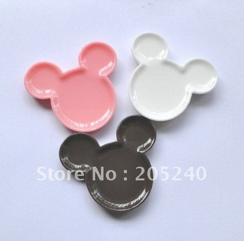 Free shipping! very hot and kawaii flat back resin accessory 21pcs  for DIY phone,note book decoration