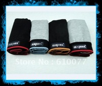 2012 hot sale - NEW MEN&#39;S sexy comfort jeans boxers UNDERWEARS TRUNKS - M/XL/XXL/XXXL- free shipping