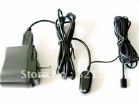 Hot sale!!! Infrared Remote Extender 1 Emitters 1 Receiver Hidden IR Repeater System USB Power+free shipping