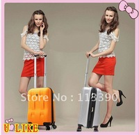 New brand.fashion,20 inch ABS+PC.luggage bag.travel case.suitcases
