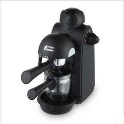 MD-2001 home Italian semi-automatic steam pressure coffee machine Free shipping(China (Mainland))