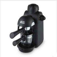 MD-2001 home Italian semi-automatic steam pressure coffee machine Free shipping