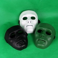 Free shipping best Selling mask dance mask Jabbawockeez ghost step