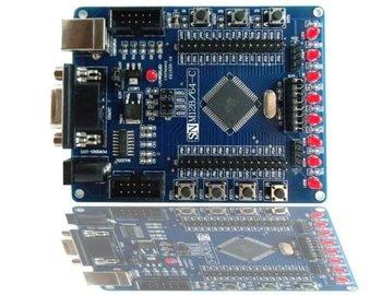 NEW Development Board for ATMEL AVR ATMEGA128 KIT MCU