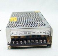 LED display switching power supply LED power supply 5V 40A 200W transformer 220V