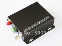 1V1D Digital Video Optical converter