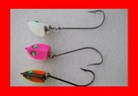 Hot!New Arrival! 40g jig hook Wholesale High Quality And Great Design Jig Head fishing hook VMC hook