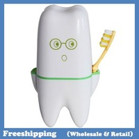 2014 Creative product tooth guards wash gargle suit 20*12cm free shipping