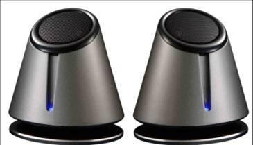 Wholesale Simple function 2.0 mini speaker(China (Mainland))