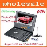 DVD, VCD - проигрыватели visd да-779