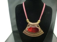 2013fashion statement jewelry, girls big chunky Acry choker collar necklace, hot! mothers day gift