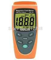 2012 Hot Sale Items TM-191 Magnetic Field Meter (Gauss Meter)