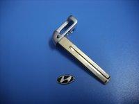 Hot  sell  Hyundai smart key blade
