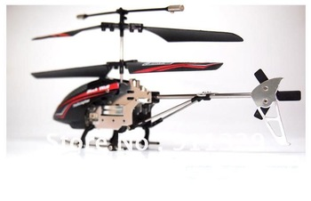 Best selling!! Big promotion Special Kids Toys original Syma  Metal RC Helicopter toys Free shipping,1pcs