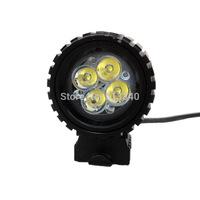 Free shipping 1600lm High power LED Bicycle light/LED bike light+LED HEADLAMP(RAY IV)