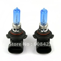 Free shipping 2pcs 9005 HID Halogen xenon Auto Car Head Light Bulbs Lamp 12V 65W