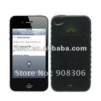 iLEAF Napoleon Life Case for iPhone 4S