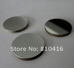 Dia.30.Silicon, E.T.3.0mmCO2 Laser Reflect Mirrors(China (Mainland))