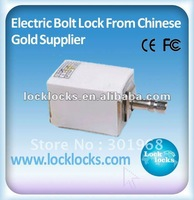 Electric Bolt Lock For Small Cabinet