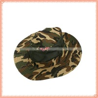 Free Shipping,Brand New 2012 Camouflage Camping Hiking Hat,Hiking Cap,Fishing Hat,Hunting Cap,20pcs/lot-89002804