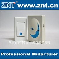 Wireless doorbell  used in home
