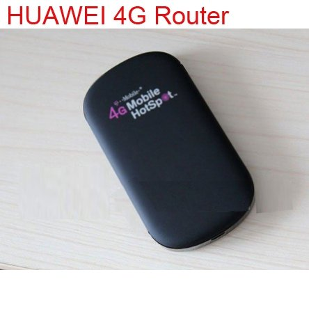 2012 hot sale designed specifically for small business Huawei E587 42M WIFI Mobile Broadband 4G Wireless Router(China (Mainland))