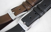 Fashion XL Leatherl Mens Belt men's belt