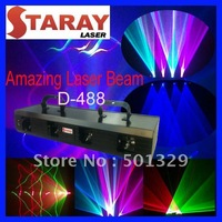 STARAY Amazing Multi-color Laser Beam Disco,Club,DJ laser light