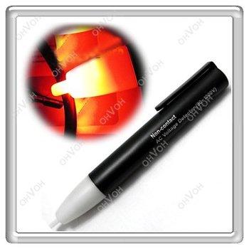 S5Y Non Contact AC 90~1000V Electrical Voltage Detector Pen Tester Sensor New