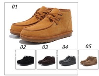 cheap men  warm shoes  Short feet boots  far winter boot  for men  IVG5866